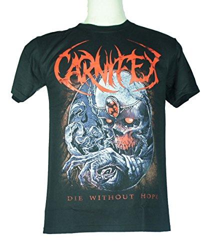 Carnifex (die senza speranza) Extra Large Size Xl Nuovo. Maglietta 1460