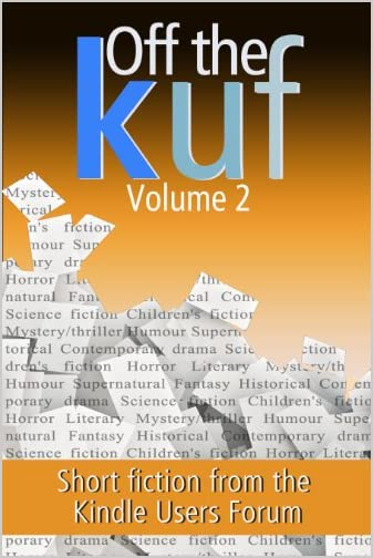 Cover of Off the KUF Volume 2 by Various