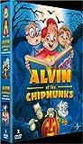 echange, troc Alvin et les Chipmunks - Coffret