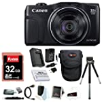 Canon Powershot SX710 HS 20.3MP Camer...