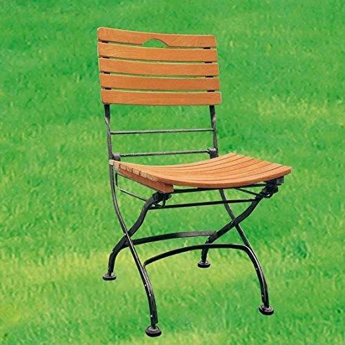 Gärtner Pötschke TEAK-Sessel Chelsea ohne Armlehnen günstig bestellen