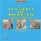 O Gato de Botas (Portuguese Edition)