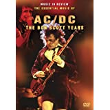 Music in Review: Bon Scott Years [Import anglais]par Ac/Dc