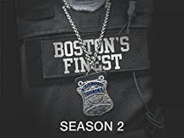 Boston's Finest Season 2