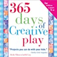 365 Days of Creative Play, 4E