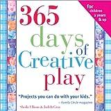 365 Days of Creative Play, 4E