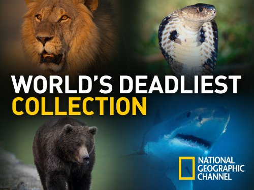 World's Deadliest Collection Season 1