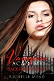 echange, troc Mead Richelle - Vampire Academy, Tome 6 : Sacrifice ultime