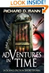 Adventures in Time: 24 Science Fictio...