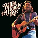 Willie Nelson & Family Live