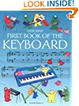 First Book of the Keyboard (Usborne F...
