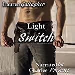 Light Switch | Lauren Gallagher