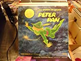 peter pan (tales spinners for children) LP