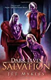 img - for Salvation (Dark Elves, Books 3-4) book / textbook / text book