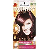 Schwarzkopf Country Colors 75 Madagascar (Pack of 3)