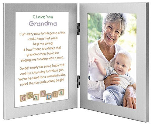Baby Gifts For Grandparents front-753965