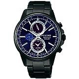 [セイコー]SEIKO スピリット スマート SPIRIT SMART 限定モデル ソーラー 腕時計 メンズ クロノグラフ SBPJ017