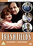 Fresh Fields - Series 1 [DVD] [1984]