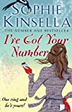 I've Got Your Number Sophie Kinsella