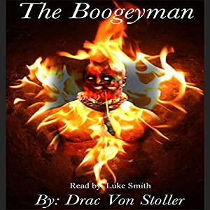 The Boogeyman Audiobook
