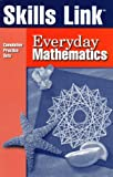 img - for Skills Link: Everyday Mathematics: Cumulative Practice Sets, Grade 3 book / textbook / text book