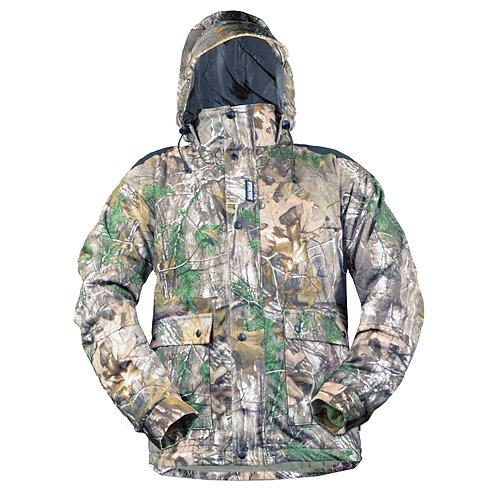 Rivers West Clothing Frontier Waterproof Fleece Jacket, XX-Large, APX