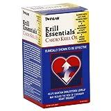 TwinLab Krill Essentials Cardio Krill Oil, 60 softgels
