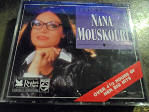 nana-mouskouri-best-of-79-track-4-x-cd-disc-set-readers-digest