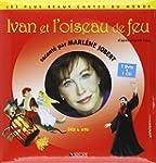 Contes Ivan et l'oiseau de feu (1CD a...