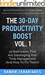 The 30-Day Productivity Boost (Vol. 1...