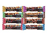 Kind Plus Bars Variety Pack - 8 Bars
