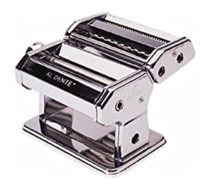 Villaware V177 Al Dente Pasta Machine