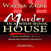 Murder in a Wish-Book House | [Wayne Zurl]
