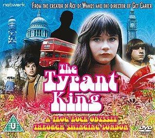 The Tyrant King
