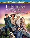 Little House on the Prairie: Season 3 [Blu-ray]