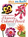 Creating Radiant Flowers in Colored P...
