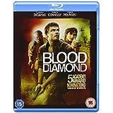 Blood Diamond [Blu-ray] [2007] [Region Free]by Leonardo DiCaprio