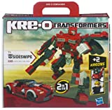 KRE-O Transformers Sideswipe Toy