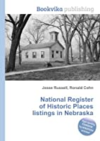 National Register of Historic Places…