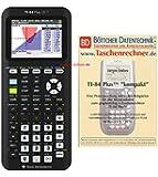 Texas Instruments TI-84 Plus CET Paket 2(+Fachbuch)