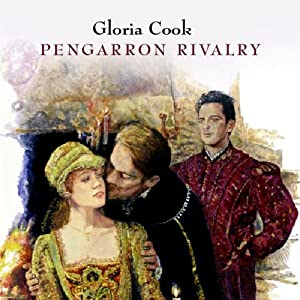 Pengarron Rivalry | [Gloria Cook]