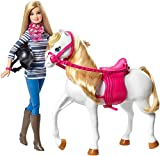 Toy - Barbie and Horse