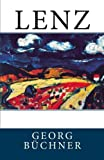 img - for Lenz by Georg B??chner (2014-06-03) book / textbook / text book