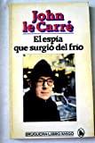 Image of El Espia Que Surgio Del Frio/the Spy Who Came in from the Cold