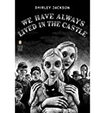 Shirley Jackson [We Have Always Lived in the Castle (Deluxe)]We Have Always Lived in the Castle (Deluxe) BY Jackson, Shirley(Author)Paperback