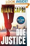 Due Justice: Judge Willa Carson Myste...
