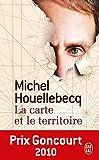 echange, troc Michel Houellebecq - La carte et le territoire