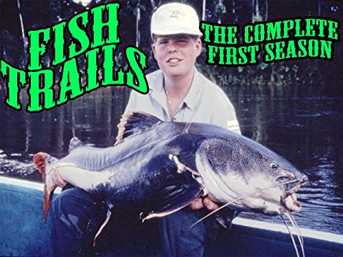 Fish Trails - The Complete First Season