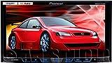 PIONEER AVH-X5800BHS 7 DVD Receiver Motor Bluetooth