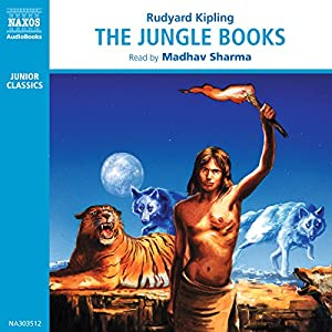 The Jungle Books | [Rudyard Kipling]